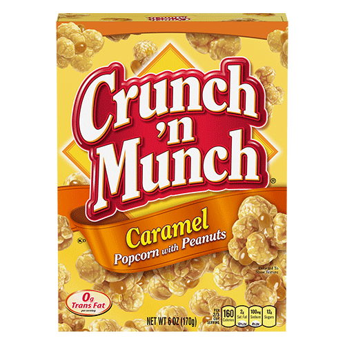 Image result for crunch and munch